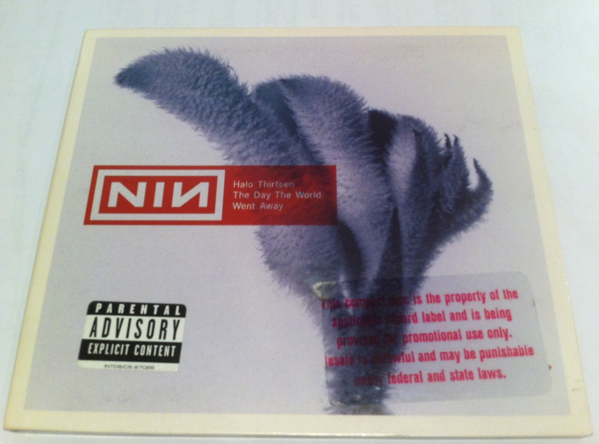 Halo 13: The Day The World Went Away | timdotexe\'s nine inch nails ...
