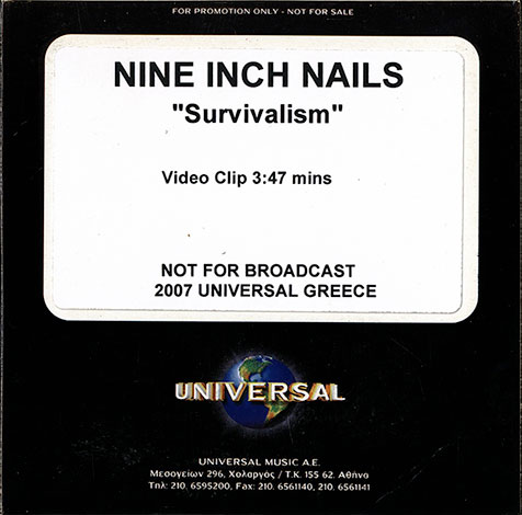 SURVIVALISM-DVD-F